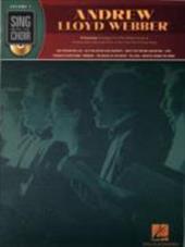 Andrew Lloyd Webber [With CD] 6365944