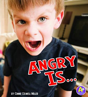 Angry Is... 9781429660440