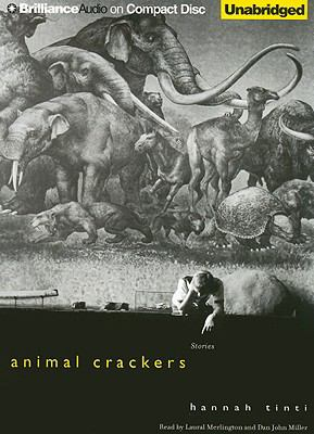 Animal Crackers: Stories