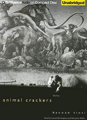 Animal Crackers: Stories