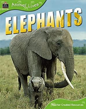 Animal Lives: Elephants 9781420681581