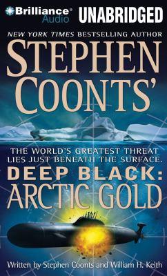 Arctic Gold 9781423344070
