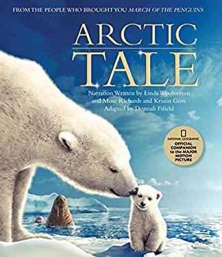 Arctic Tale 9781426200656