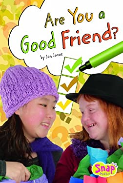 Are You a Good Friend? 9781429665414