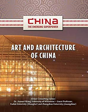 Art and Architecture of China 9781422221556