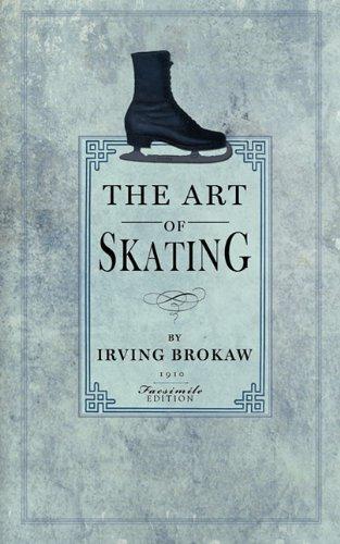 The Art of Skating 9781429090872