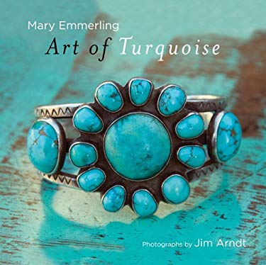 Art of Turquoise 9781423616306