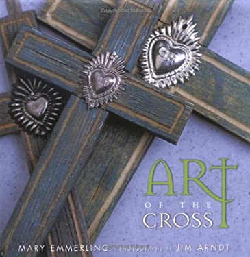 Art of the Cross 9781423601159