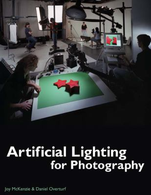 Artifical Lighting for Photography 9781428318045
