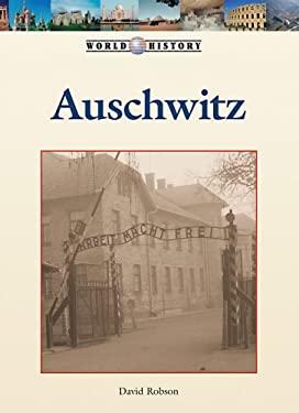 Auschwitz 9781420501315