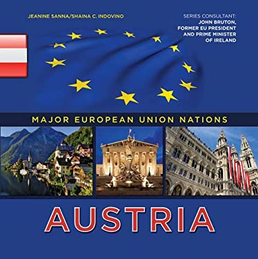Austria 9781422222324