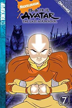 Avatar: The Last Airbender: Volume 7 9781427811431