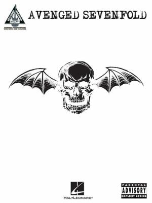 Avenged Sevenfold 9781423453529