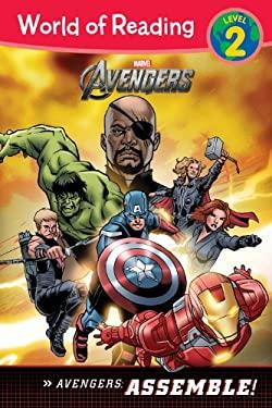 Avengers: Assemble! 9781423154815