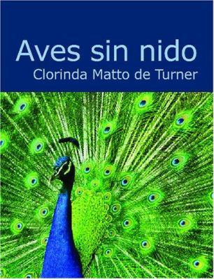 Aves Sin Nido 9781426483820