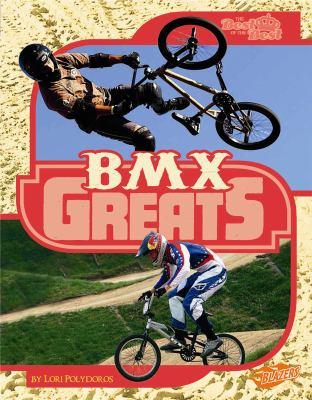 BMX Greats 9781429672436
