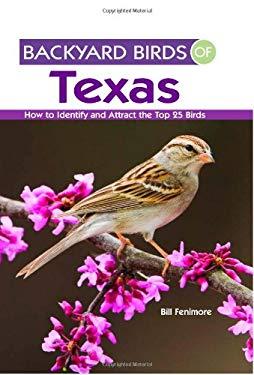 Backyard Birds of Texas