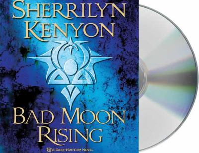 Bad Moon Rising: A Dark-Hunter Novel 9781427206749