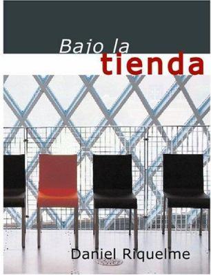 Bajo La Tienda 9781426479878