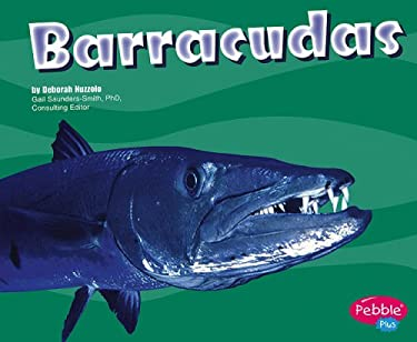 Barracudas 9781429600323