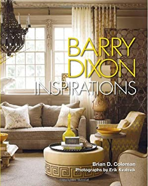 Barry Dixon Inspirations 9781423607519