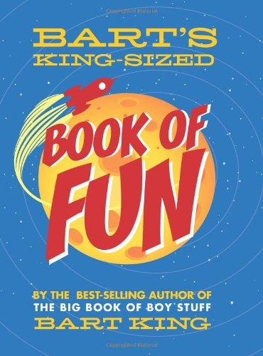 Bart's King Sized Book of Fun 9781423606413