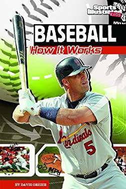 Baseball: How It Works 9781429648721