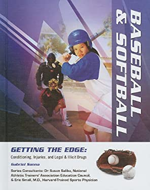 Baseball and Softball 9781422217306