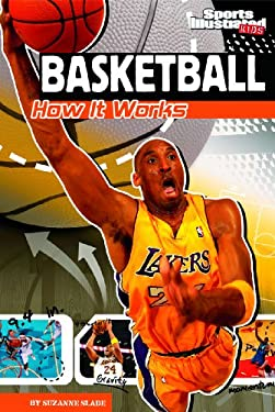 Basketball: How It Works 9781429648738