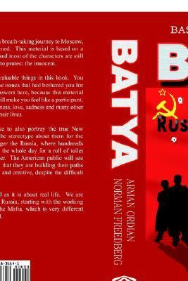 Batya: The Russian Godfather 9781420836646
