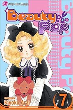 Beauty Pop, Volume 7 9781421517841