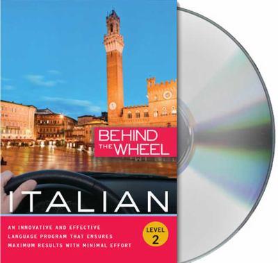 Italian, Level 2 [With Companion Book] 9781427207616