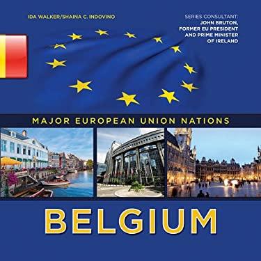 Belgium 9781422222331