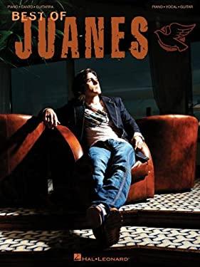 Best of Juanes 9781423459514