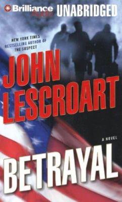 Betrayal 9781423339700