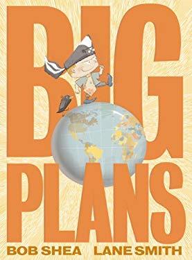 Big Plans 9781423111009