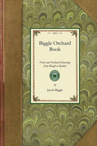 Biggle Orchard Book 9781429013420