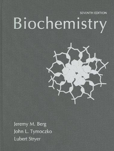 Biochemistry 9781429229364