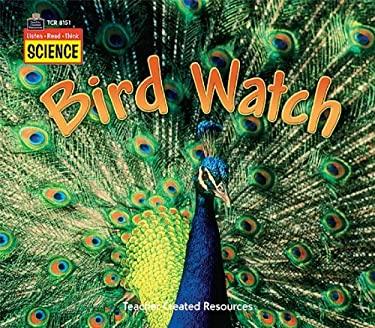 Bird Watch 9781420681512