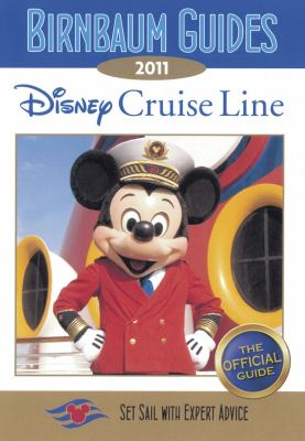Birnbaum Guides Disney Cruise Line 9781423123767