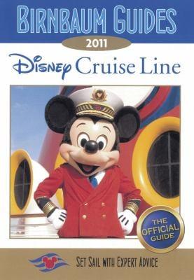 Birnbaum Guides Disney Cruise Line