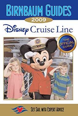 Birnbaum's Disney Cruise Line 9781423110514