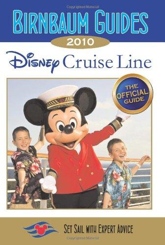 Birnbaum's Disney Cruise Line 9781423116981