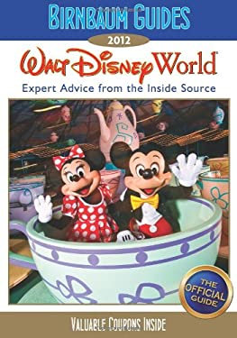 Birnbaum's Walt Disney World [With Coupons] 9781423138617