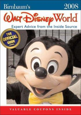 Birnbaum's Walt Disney World [With Valuable Coupons Inside] 9781423103929