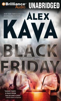Black Friday 9781423344469