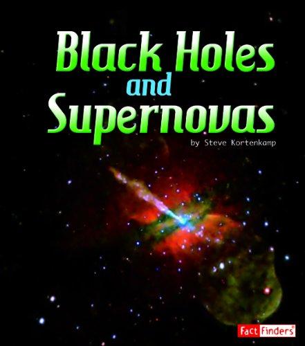 Black Holes and Supernovas 9781429660044