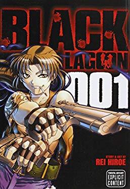 Black Lagoon, Volume 1 9781421513829