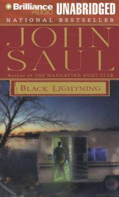 Black Lightning 9781423355830