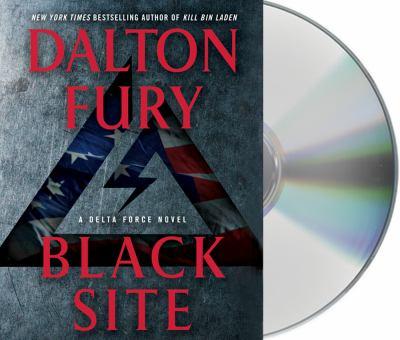 Black Site 9781427215604